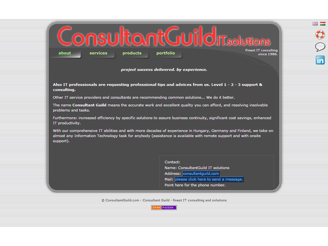 finest solutions - Finest IT (Information Technology) Consulting and